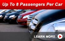 Upto 8 passenger with Airport Transfer Stevenage